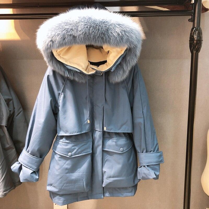 Thick Warm Winter Plus