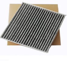 New Air Cabin Filter For Toyota Corolla Camry High Quality Carbon Activated Carbon Filter Element Five Layer Filter Accessories(Hong Kong,China)