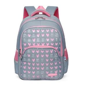 School Bags for Girls Lovely C
