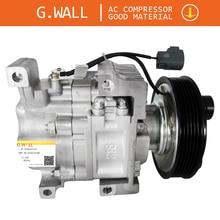 GW-PANASONIC-6pk-124 Air Compressor for MAZDA 6 2.0L 02 /MAZDA (2003-2008)