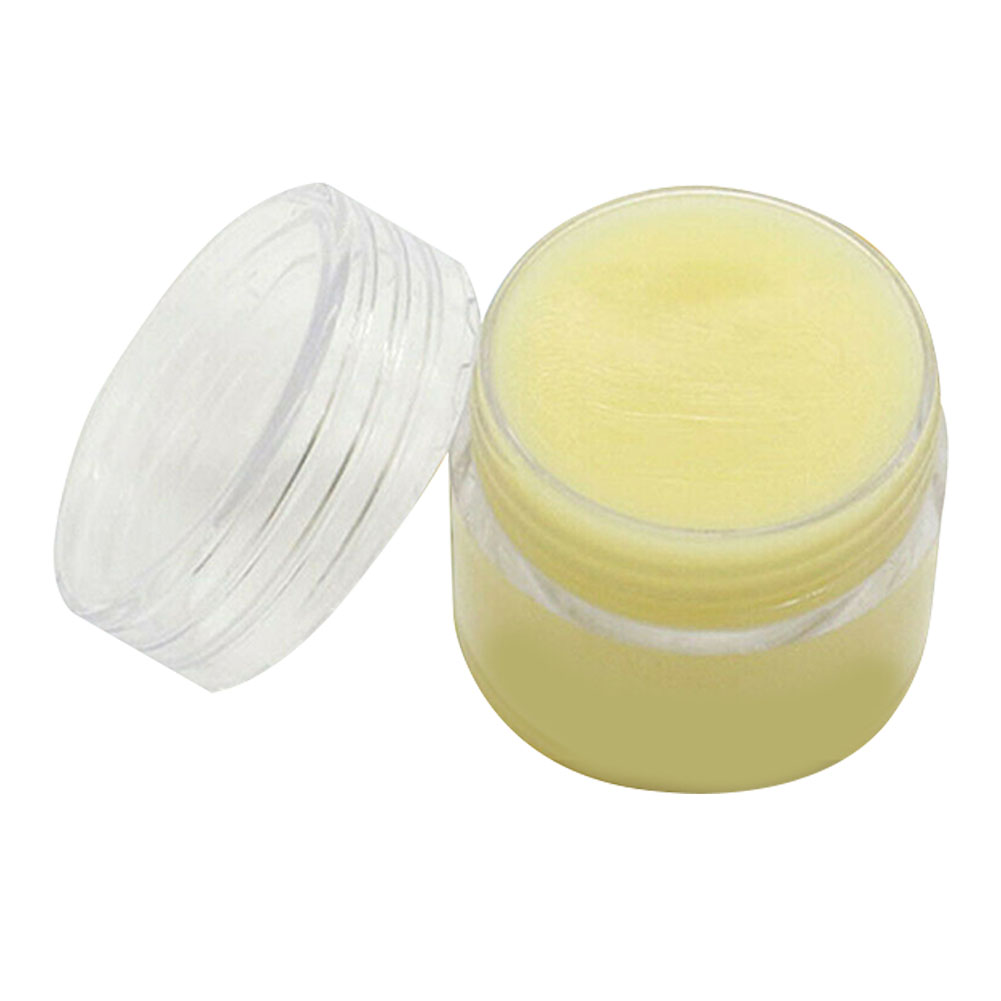 10g Household Dirt Remove Protective Useful Tool Office Floor Wood Seasoning Beewax Furniture Care Complete Solution Polishing