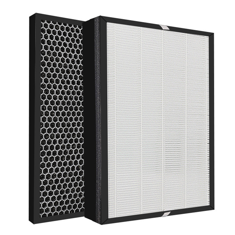 Air Purifier Filter FY2422 2420 For Sharp AC2889 AC2882 AC2887 AC3256 AC3260 Cooling Heating Accessories Indoor Air Filters