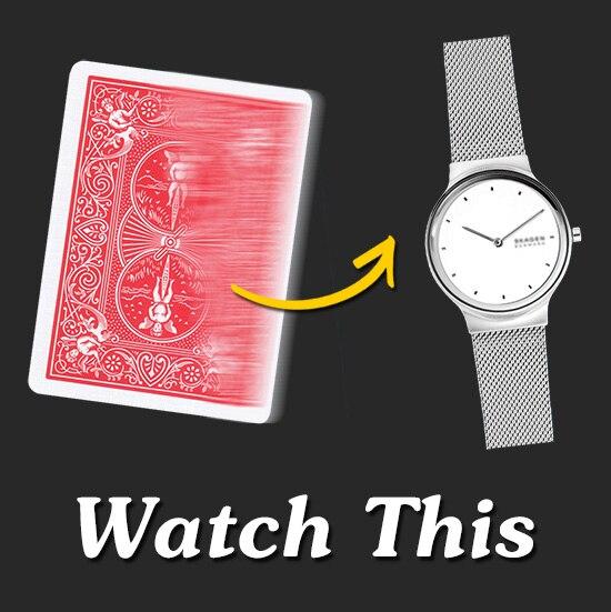 Assista a este por. rex smooth acessórios gimmicks mentalismo ilusão truques e ensinar truques de magia adereços