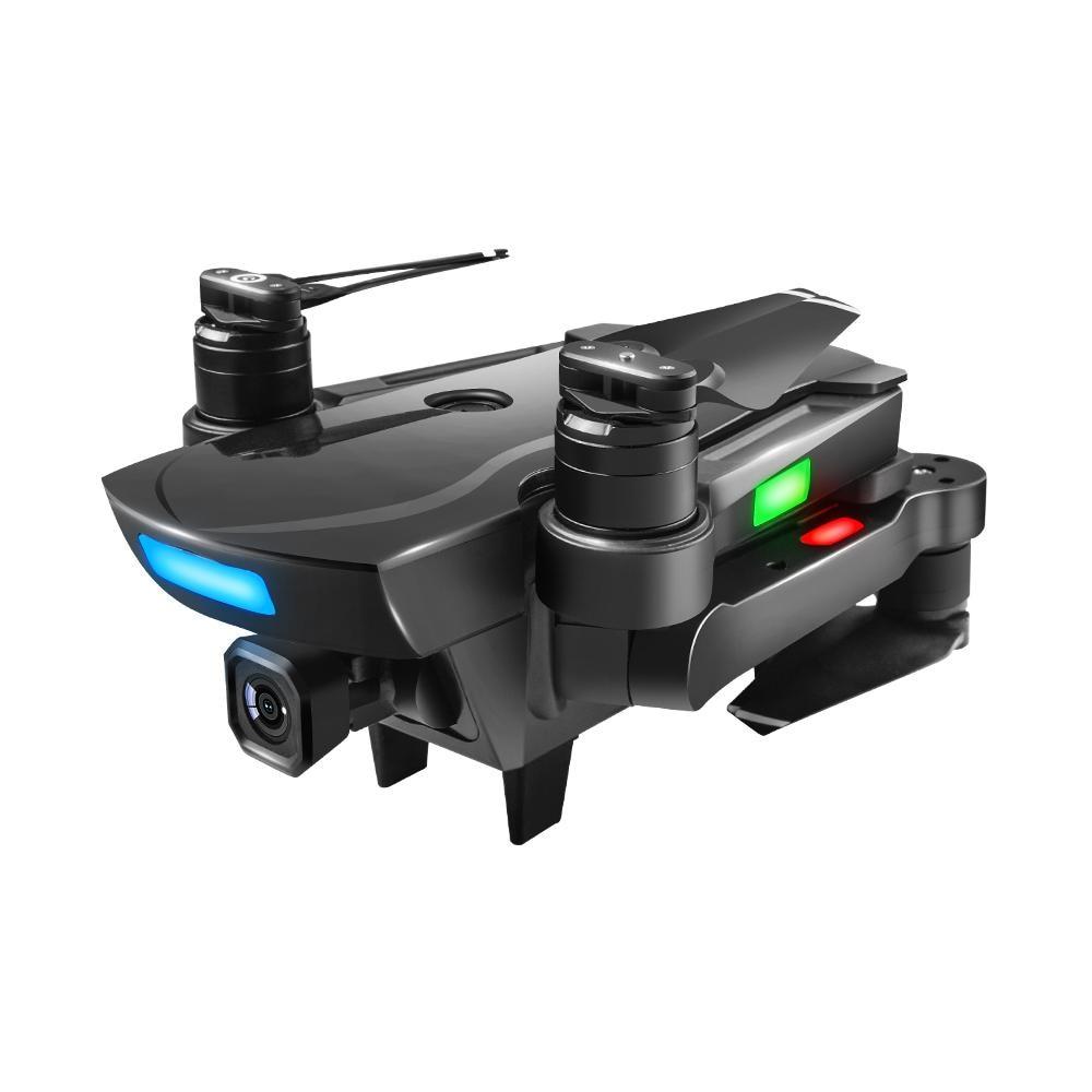 CG033 Bürstenlosen FPV Quadcopter mit 4K HD Wifi Gimbal Kamera RC Hubschrauber Faltbare Drone GPS Drone vs SG906 F11 zen k1