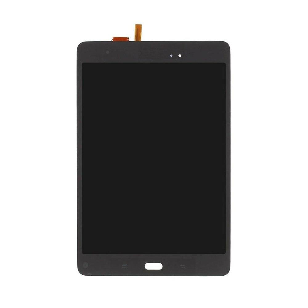"""Lcd substituição 8 """"para samsung galaxy tab SM-P350 SM-P355 display lcd matriz + digitador da tela de toque montagem completa"""