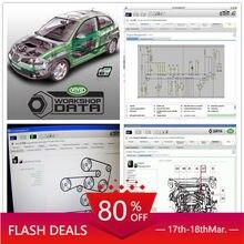 2020 quente motivo automático vívido oficina de dados carro reparação automóvel software 2010 vívido oficina dados 10.2 download link/cd frete grátis