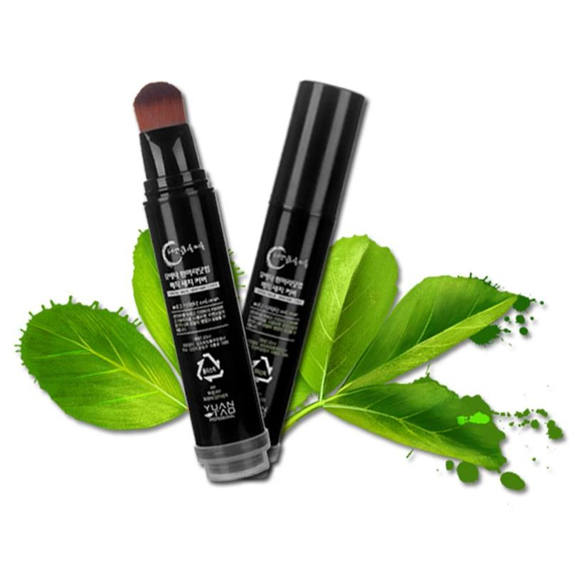 Natural Herbs White Hair Cover Up Stick