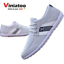 2020 new brand mens advanced breathable golf sneakers outdoor grass anti slip training shoes for men athletic