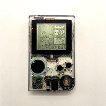 Чехол для смартфона с новым чехлом, профессионально отремонтированный для Game Boy Pocket