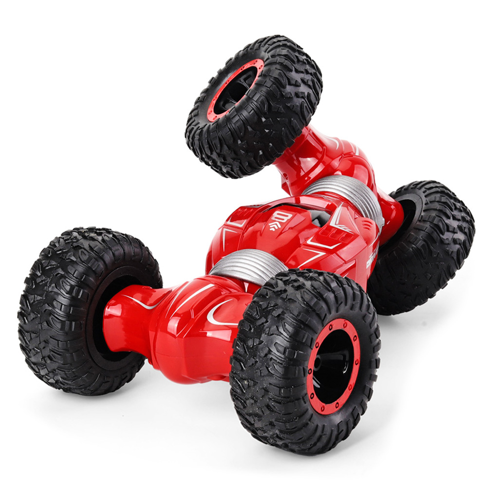 2020 New JJRC Q70 Off Road Buggy Radio Control 2.4GHz 4WD Twist- Desert Cars RC Car Toy High Speed Climbing RC Car Children Toys