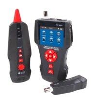 NOYAFA RJ45 RJ11 Cat5 cat6 lan tester multifunction cable tracker POE PING noyafa lan tester noyafa nf8601