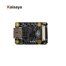 라즈베리 파이 4B 3B 3B + 제로 W HDMI CSI 2 어댑터 보드 HDMI 입력 최대 1080p 30Fps