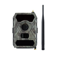 S880G 12MP 1080P Trail Camera 3G SIM GPRS MMS Hunting Camera 940NM Night Vision for Wildlife Digital Surveillance