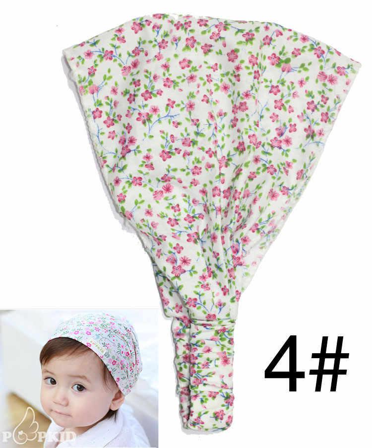 Baru Musim Panas Musim Gugur Topi Bayi Gadis Anak Laki-laki Anak-anak Topi Topi Balita Cute Anak Topi Syal untuk Anak-anak Katun Topi Bayi czapka Dziecko