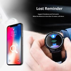 Image 4 - Смарт часы SENBONO S10 pro для мужчин и женщин, умные часы с монитором сердечного ритма, Смарт часы с напоминанием на Facebook, для IOS и Android телефонов, 2020