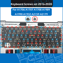 Replacement Keyboard-Screw-Set Macbook A1706 A1989 for A1706/A1707/A1708/.. A2179 10set/Lot