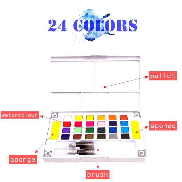 24 color