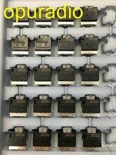 TYCO – connecteurs PBT GF-20 1 – 1394640 1 pour AudiMMI 3G A6L A8L Q7, 10 pièces, fibre optique, amplificateur audio pour voiture BOSCH