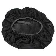 Промо-акция! Водонепроницаемый дождевик кемпинг для туристический рюкзак тележка сумка рюкзак черный
