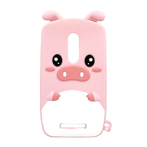 Image 4 - For Xiaomi Redmi Note 4 Case Note 4 X Cover 3D Unicorn Bear Cat Soft Silicone Case For Xiaomi Redmi Note 4X Note 4 Phone Cases