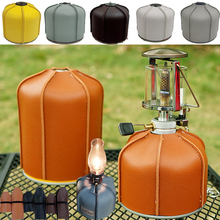 Outdoor Camping Cover Gas-Tank Fuel-Cylinder Protective-Case Storage-Bag 450/230G
