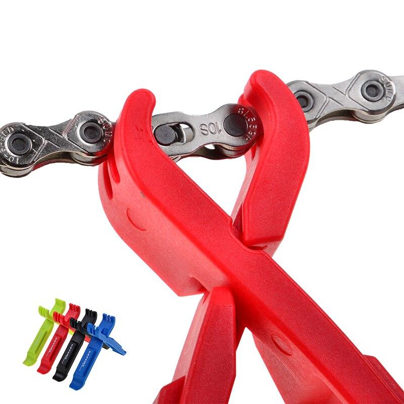 Clevere Fehlende Link Hebel bike Kette Magie Schnalle Reparatur Entfernung инструмент Fahrrad Master Link Zange Radfahren fahrrad Repa
