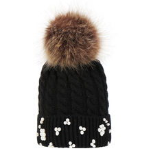 Warm Hat Winter Kids Cap Winter Girls Beanie Hat Boys Beanie Hat bonnet enfant hiver bonnet enfant fille bonnet fille czapki New(China)