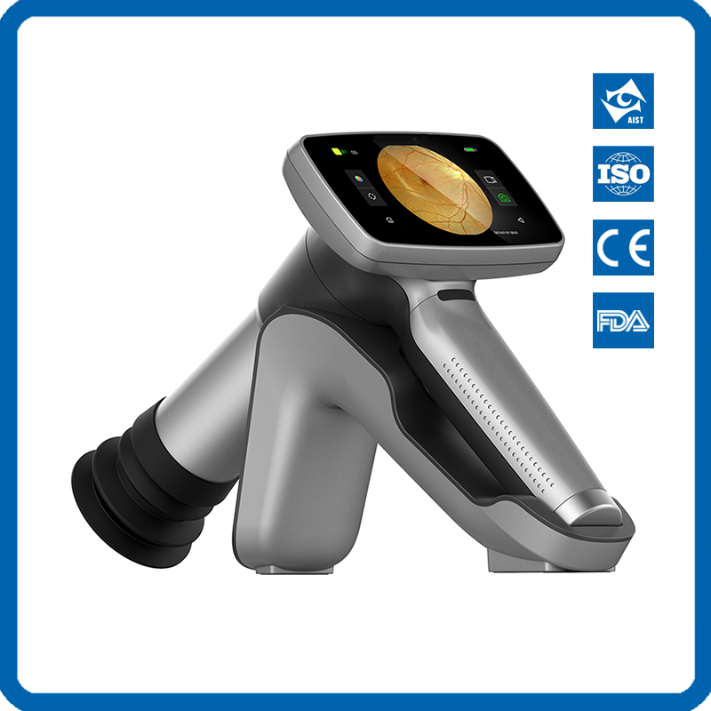 HFC-02 Portable Fundus Camera For Sale