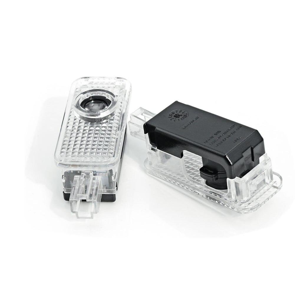 Автомобильный Дверной логотип огни проектор светодиодный призрак огни автомобиля для Bentley Continental Bentayga перелет украшения Аксессуары