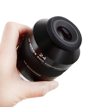 Maxvison 82 degree eyepiece 18mm 24mm 2 inch eyepiece parfocal eyepiece Astronomical telescope accessories not monocular