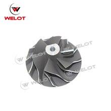 Turbo Casting Compressor Wheel WL3-0727 for 54399880011 54399880022