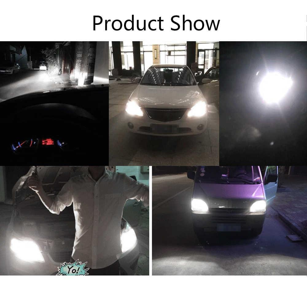 H7 Halogênio Carro Lâmpadas Dos Faróis de Halogéneo Super Brilhante Bulbo H7 55W 12V 4300K Luzes Do Carro de Nevoeiro Luzes de Bulbo para Acessórios Do Carro