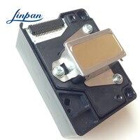 Cabeça de Impressão Da Cabeça De Impressão para Epson ME1100 F185000 ME70 ME650 C110 C120 C10 C1100 T30 T33 T110 T1100 T1110 SC110 TX510 B1100 L1300 Peças de impressora     -