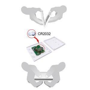 Image 5 - QIACHIP 433 Mhz 86 ألواح للحائط RF الارسال التحكم عن بعد التبديل 433 Mhz RF التتابع اللاسلكية التيار المتناوب 110 فولت 220 فولت 1 CH وحدة الاستقبال