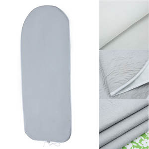 Padded Ironing-Board-Cover Heat-Reflective Reusable Household Non-Slip Thick Silver-Coated