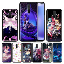Case Cover for Redmi K30 Pro 5G Note 9 Pro MAX 9S K20 Note 8 8T 7 Pro 8 8A 7 7A 6A Silicone TPU Shel