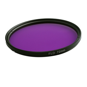 Image 5 - 49MM 52MM 55MM 58MM 62MM 67MM 72MM 77MM UV+CPL+FLD 3 in 1 Lens Filter Set with Bag for Cannon Nikon Sony Camera Lens