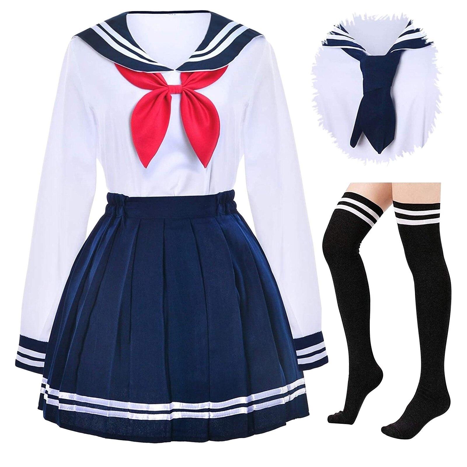 Lingerie Sexy pour femmes, uniforme de sexe, jupe de Cosplay d'étudiant, uniforme de jeu de rôle érotique d'écolière, lingerie coquine
