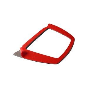 Image 5 - Para bmw f10 f25 x3 f26 x4 série 5 11 17 5gt f07 10 17 luz de leitura do carro de fibra de carbono capa adesivo decalque decorativo acessórios