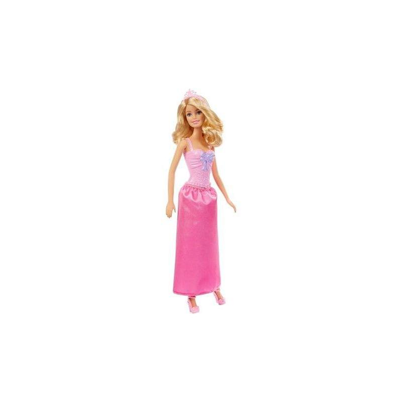 Barbie Princess Doll Toy Store Articles Created Handbook