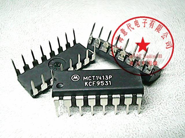5pcs MCT1413P     1413