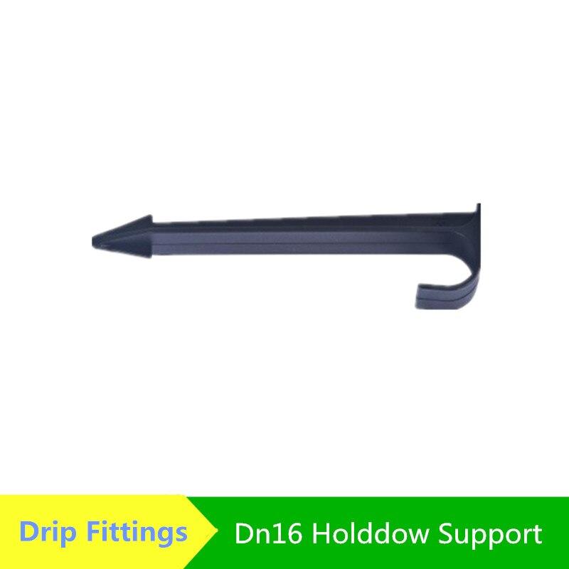 Dn16 держатель опоры для полиэтиленовых планшетов для полимерных шлангов