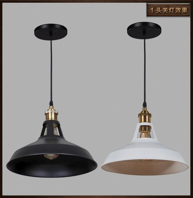 Creative Chandelier, Industrial Lampstand Personality, With A Single Modern Head Way, From The National Rope Lamp