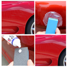 Środek do naprawy zarysowań na samochodzie do pielęgnacji lakieru do czyszczenia szkła dla BYD wszystkie modele S6 S7 S8 F3 F6 F0 M6 G3 G5 G7 E6 L3