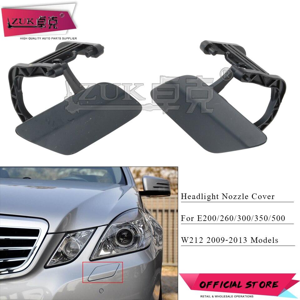 1x Right Headlight Washer Cover Lid Fit for Mercedes-Benz E-CLASS W211 E280 E300