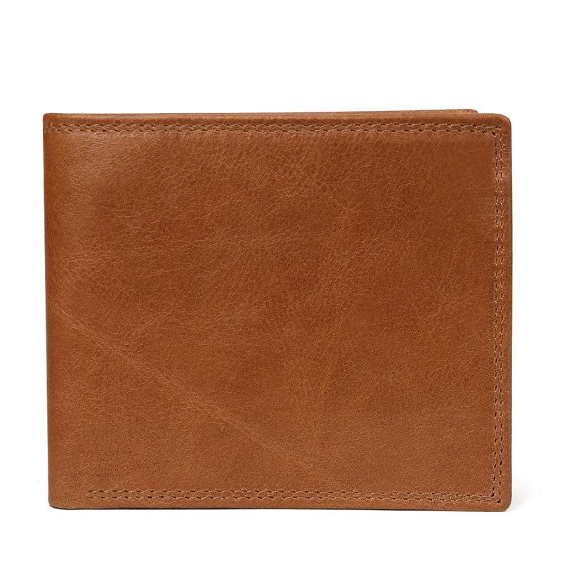 brown 521 wallet