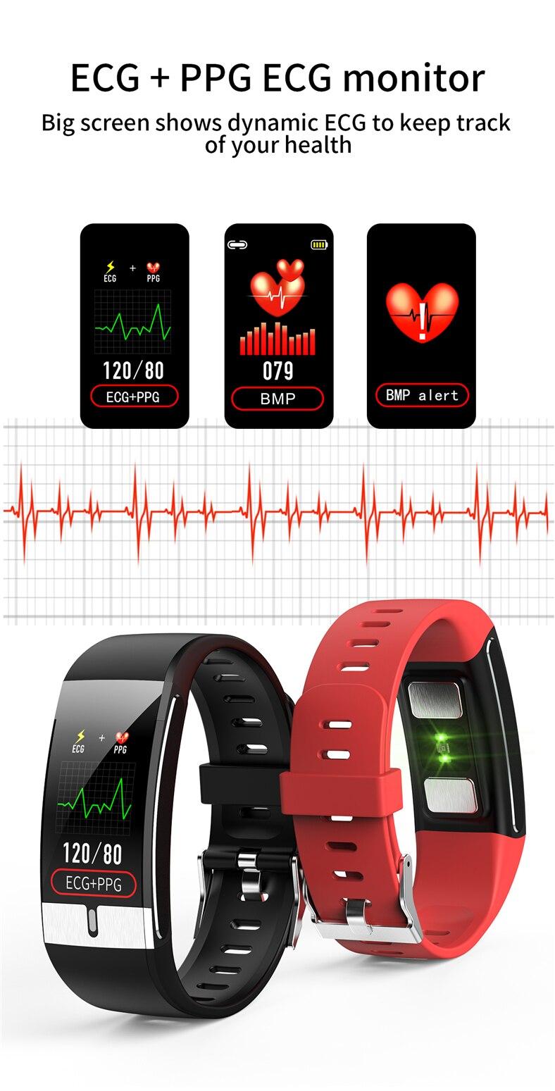freqüência cardíaca al diagnóstico médico relógio inteligente vs t1