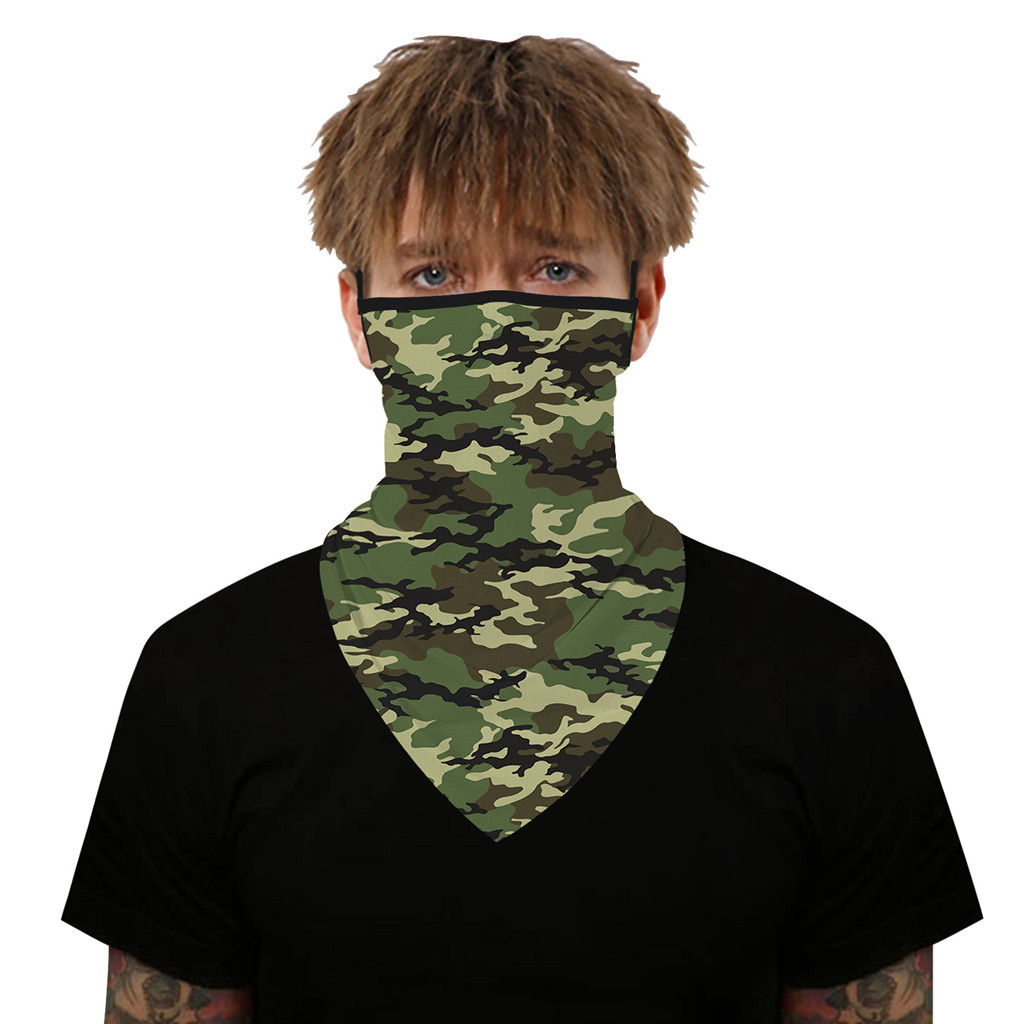 Hc272c4614ffc44618e10ee8bfa6ab203L Outdoor Camouflage Print Seamless Ear Face Cover Sports Washable Scarf Neck Tube Face Dust Riding Facemask Windproof Bandana