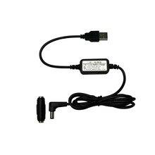 2 en 1 Li ion Lipo batterie alimentation câble de charge chargeur DC 7.4V 2A pour Fatshark FPV lunettes RC modèles jouets