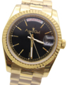Роскошные брендовые новые мужские часы с желтым золотом, автоматические механические наручные часы из нержавеющей стали, спортивные часы с...